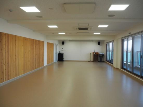No.081_2(提供:藤寿産業)24.3階会議室