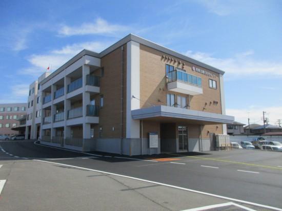 No.081_1(提供:藤寿産業)1.外観(北西面)