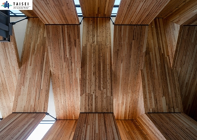 No.106_04_T-WOOD SPACE_提供_大成建設㈱