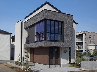 No.112_01_グレイティア上福岡モデル_写真提供:近藤建設㈱