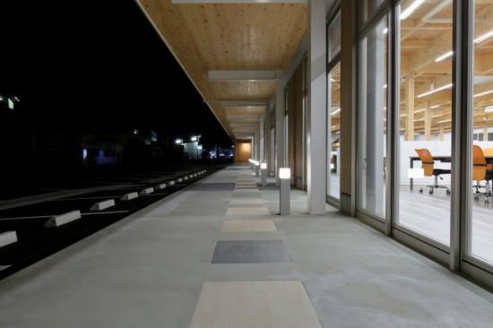 No.125_09_澤田建設 本社キャンパス新築工事_写真提供:澤田建設㈱