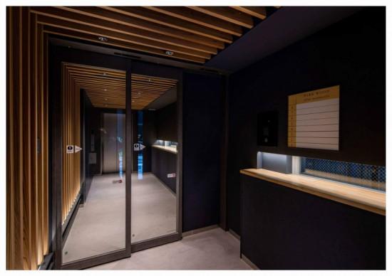 No.131_03_「PARK WOOD office iwamotocho 」_写真提供:三菱地所㈱・㈱久保工・㈱三菱地所設計