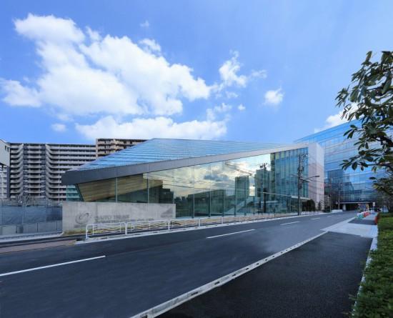 No.132_01_ROOFLAG(ルーフラッグ)賃貸住宅未来展示場_写真提供:大東建託㈱